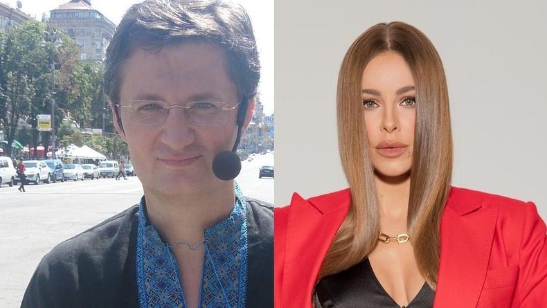 Кондратюк снова нелицеприятно высказался о концертах Лорак в Одессе