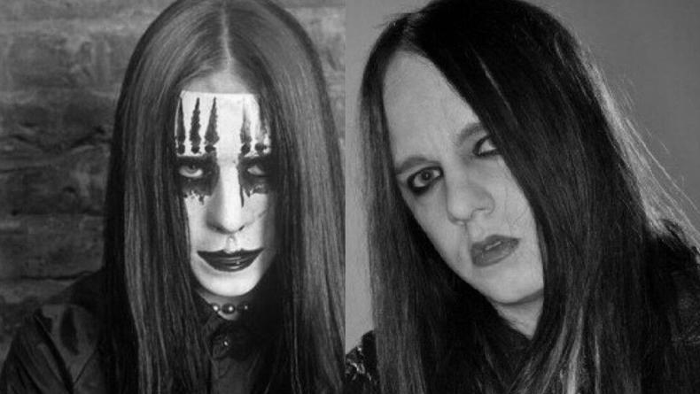 Умер Джои Джордисон, сооснователь группы Slipknot