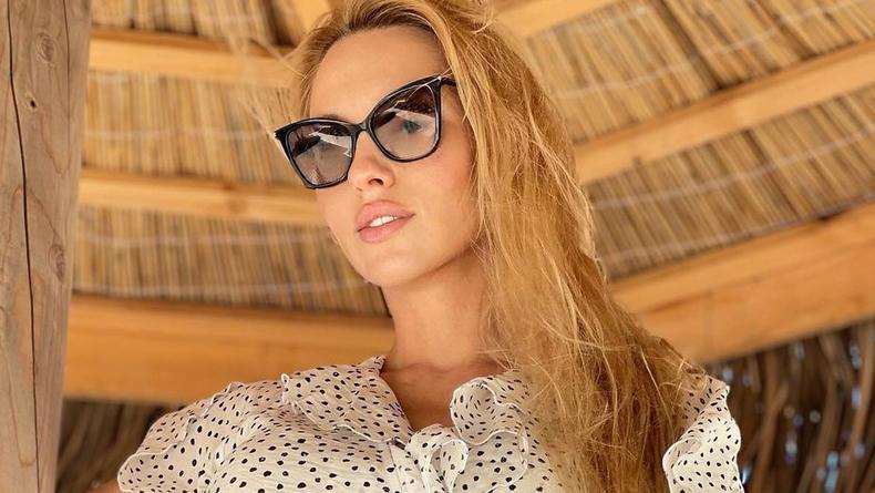 Полякова раскритиковала отдых на Лазурном берегу