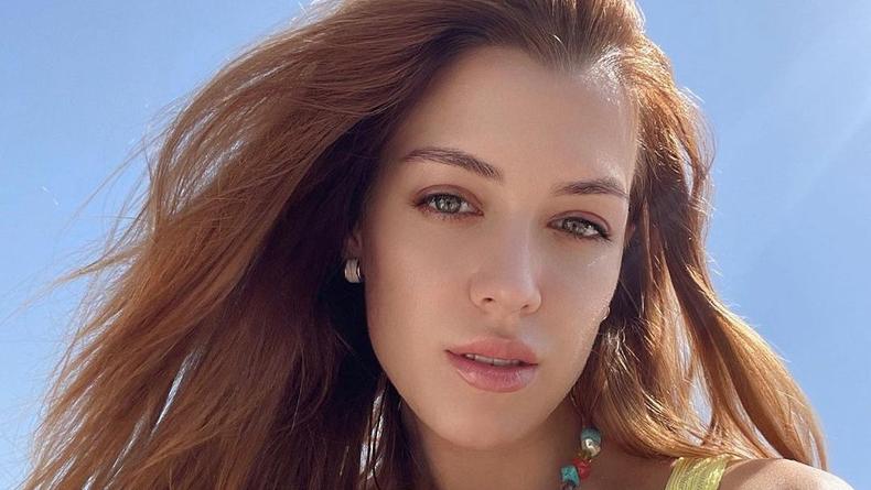 Мисс Украина Вселенная 2019 ждет первенца