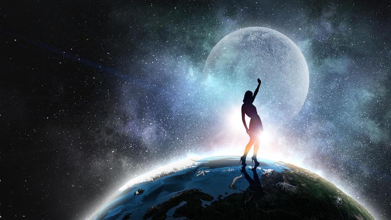 """""""Луна, успокой меня"""": Определены лучшие и худшие лунные дни августа"""