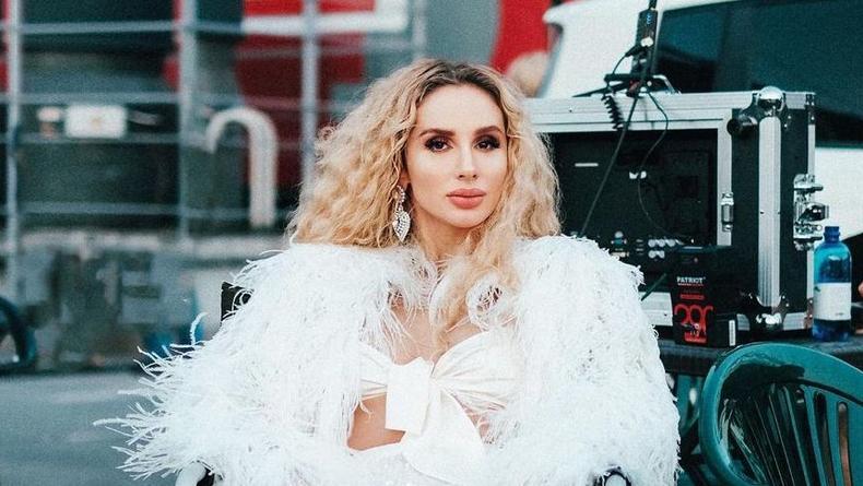 Лобода обратилась к украинцам насчет свого концерта в Одессе