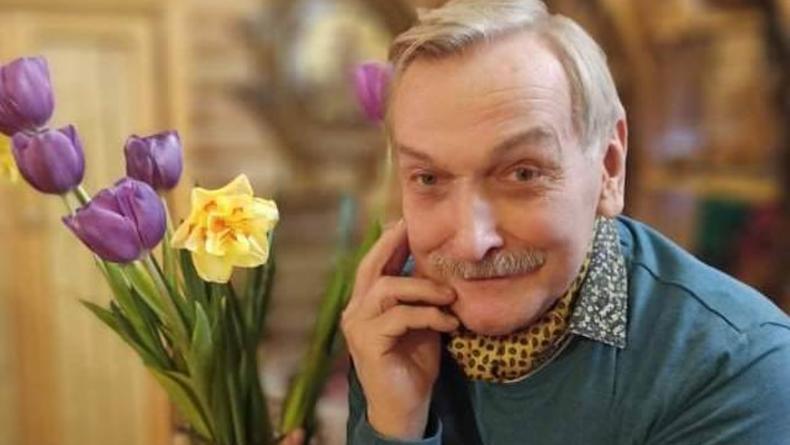 Народный артист Владимир Талашко обвинен в сексуальных домогательствах