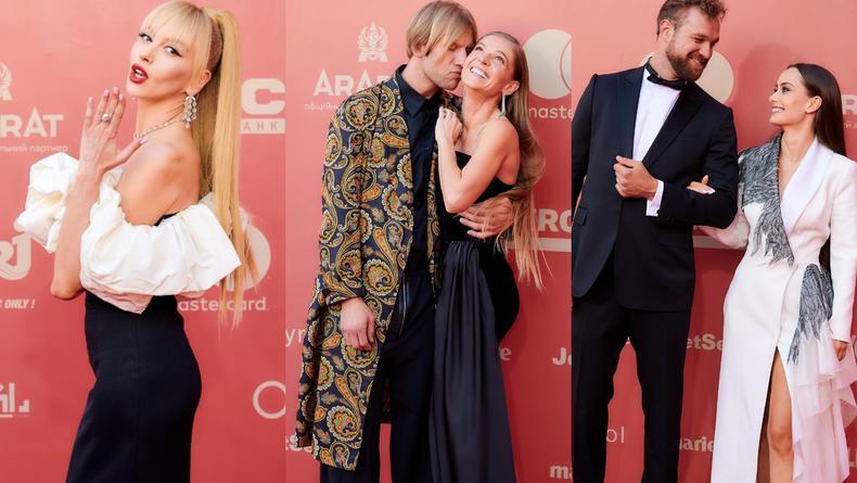 Красная дорожка со звездой Голливуда: Как прошло открытие Одесского кинофестиваля