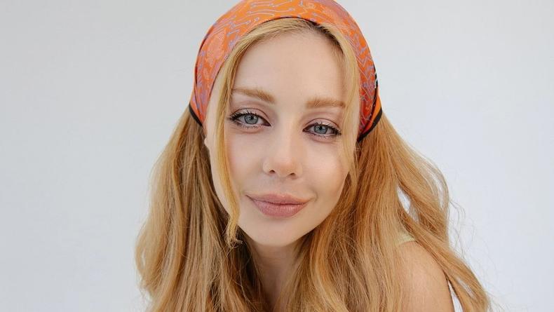 """Тина Кароль представила украиноязычный альбом """"Молода кров"""""""