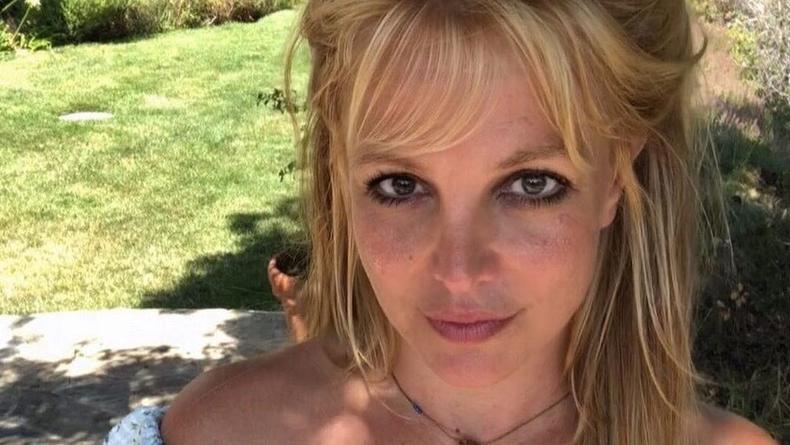 Бритни Спирс обвинили в нападении на домработницу – СМИ
