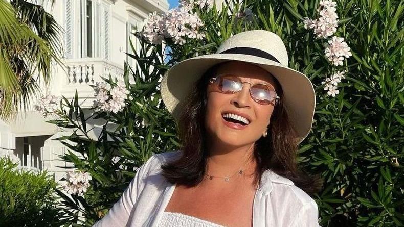 София Ротару поздравила сына с 51-летием и получила комплименты