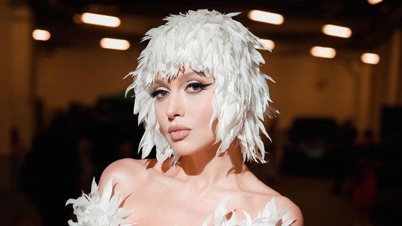 Полякова жестко ответила критикам своего выступления 24 августа