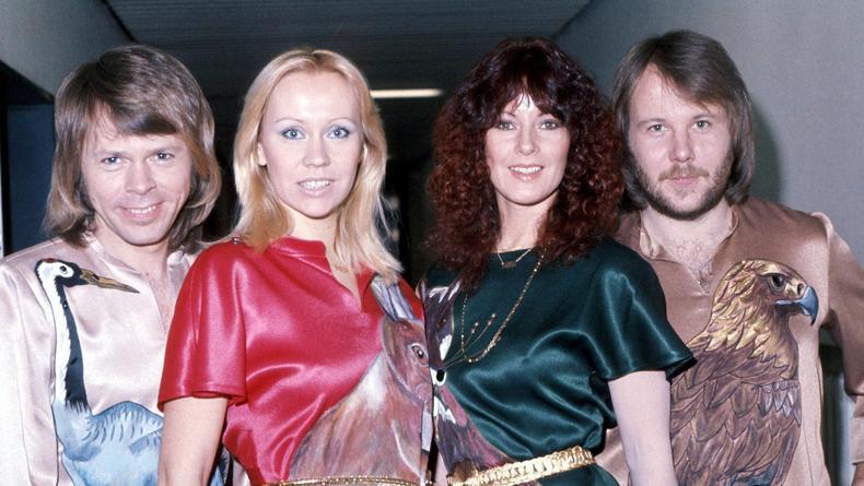 ABBA добавилась в ТикТок: Уже есть 4 видео и свыше 472 тыс подписчиков