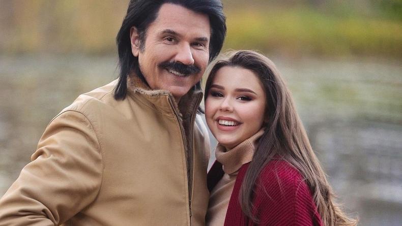 Павло Зибров рассказал, почему его дочь до сих пор не вышла замуж