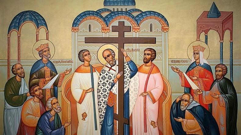 Воздвижение Креста Господня: Как появился праздник, каковы его запреты
