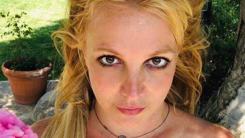 Бритни Спирс удалилась из Инстаграма: артистка объяснила, почему