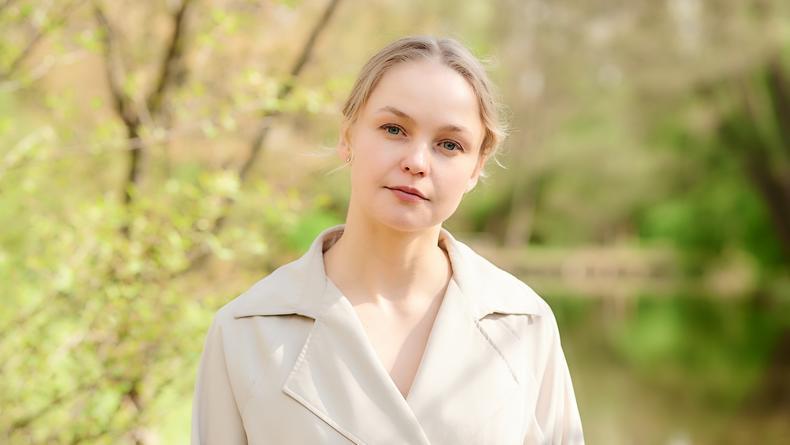 """""""Нет канонам и идеалам"""": Елена Шилова рассказала, как справилась с эмоциональным выгоранием"""