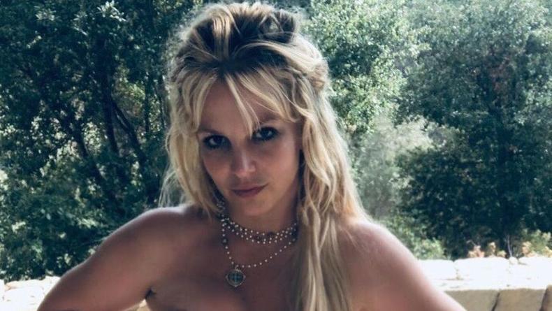 Бритни Спирс вернулась в Инстаграм: Чем поделилась звезда