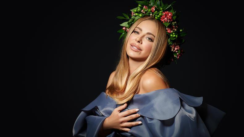 Ани Лорак впервые за 7 лет выпустила песню на украинском языке
