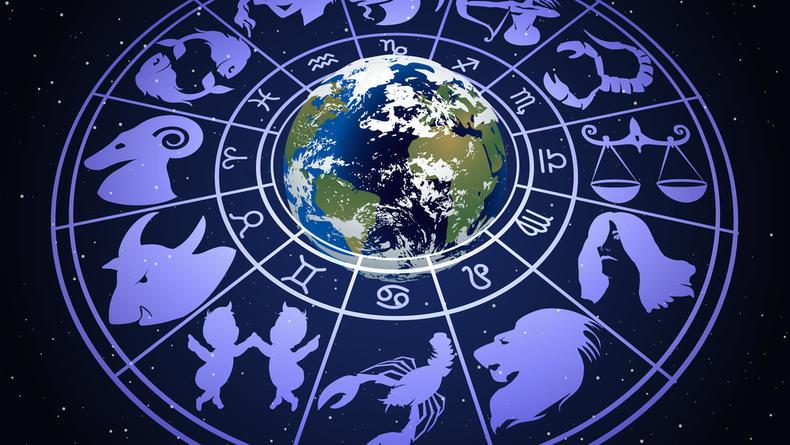 Гороскоп на октябрь для всех знаков зодиака: Кому деньги и радость, а кому печаль