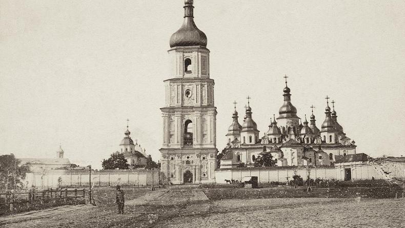 Кто основал Киев и когда - ответ