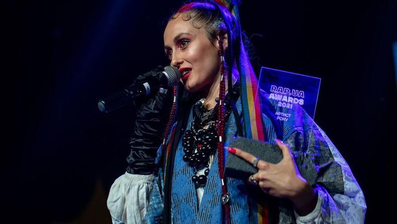 """""""Rap.ua Awards 2021"""": Определены лучшие рэперы Украины"""