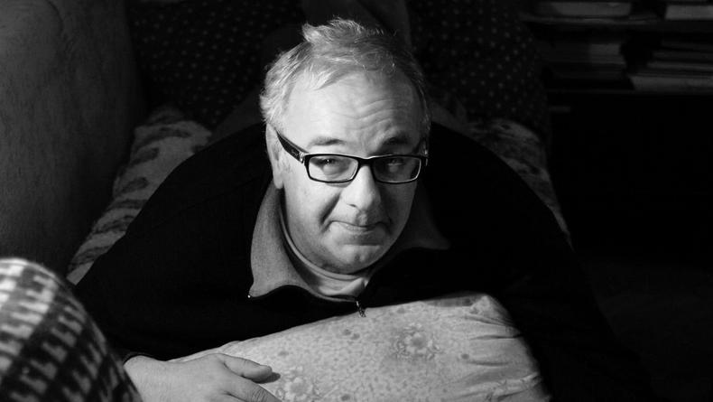В Киеве умер Сурен Параджанов, единственный сын Сергея Параджанова