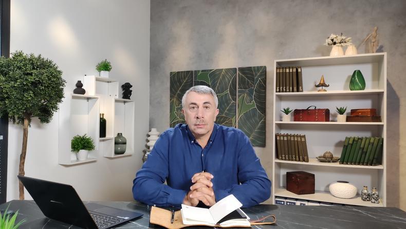 Почему дергается глаз - отвечает доктор Комаровский