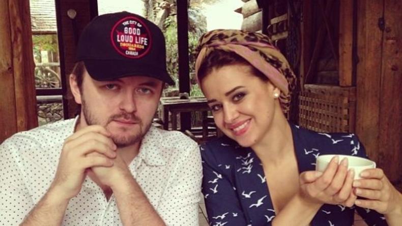 Жена DZIDZIO обвинила Цибульскую в пиаре на ее разводе