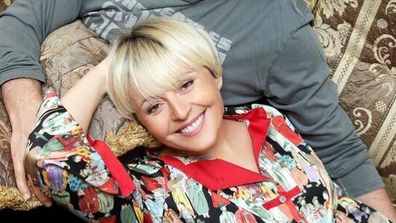 Анжелика Варум не ездит в Крым из-за боязни украинских законов