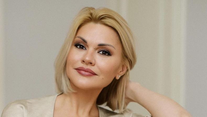 Вдова Круга приехала с концертами в Украину после посещения Крыма