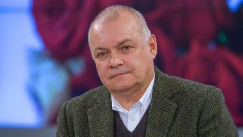 Пропагандист из Кремля осудил Нобелевского лауреата из России
