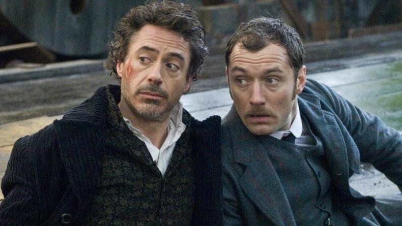 """""""Шерлок Холмс 3"""": Как готовится новая часть фильма и когда ее покажут"""