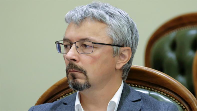 """Министр культуры рассказал о продолжении """"Игры в кальмара"""" в Украине"""