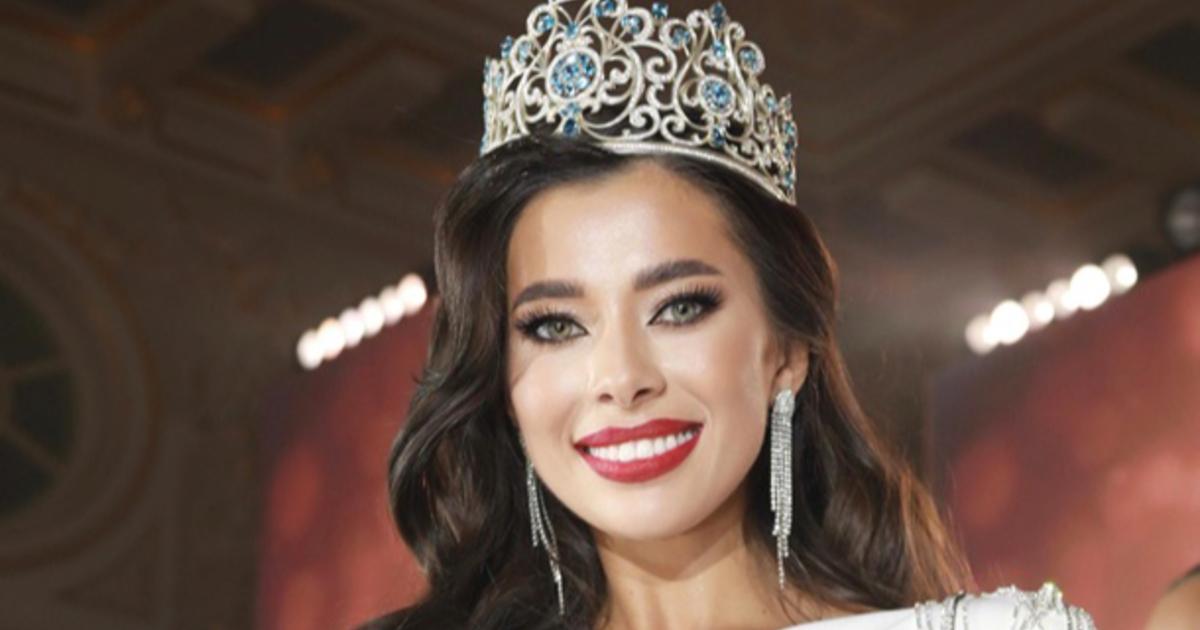 «Мисс Украина» ответила радикалам на критику
